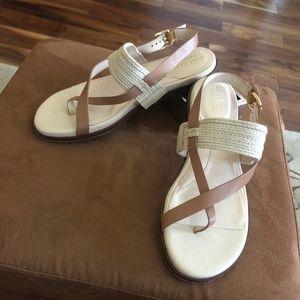 Cole Haan Flat Sandals